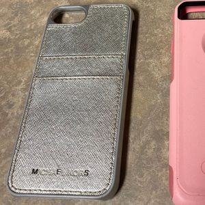Michael Kors iPhone 7/8 case